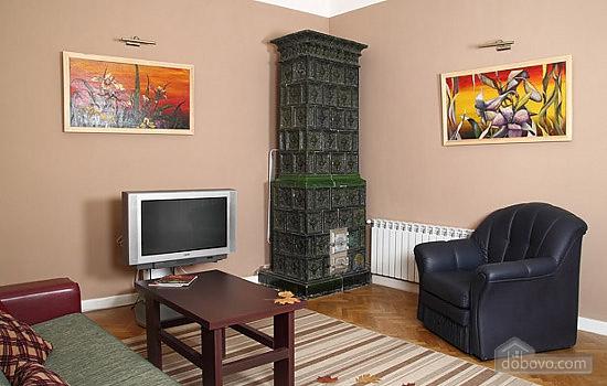 Квартира у центрі Львова, 2-кімнатна (55086), 002