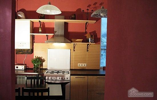 Квартира у центрі Львова, 2-кімнатна (55086), 003