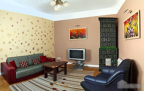 Квартира у центрі Львова, 2-кімнатна (55086), 006