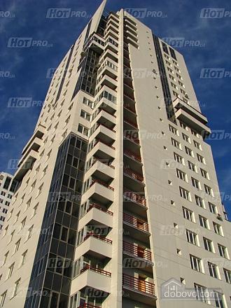 Квартира недалеко від аеропорту, 2-кімнатна (50201), 010