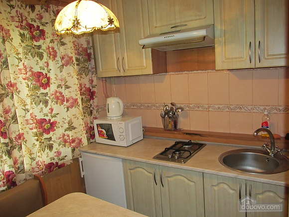 Apartment on the bans of Dnieper, One Bedroom (64167), 001
