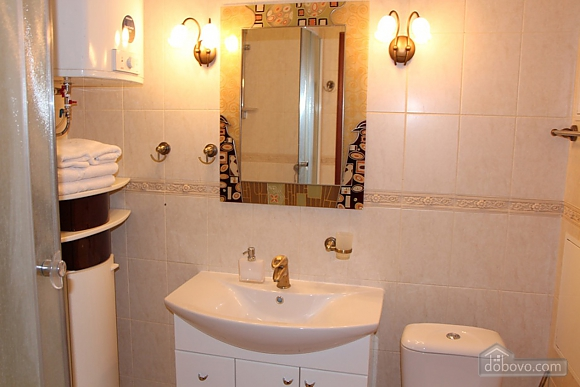 Stylish apartment with 2 bedrooms, Deux chambres (93320), 002