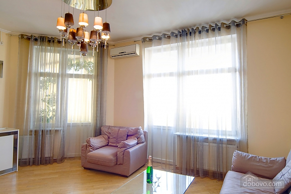Stylish apartment with 2 bedrooms, Deux chambres (93320), 004