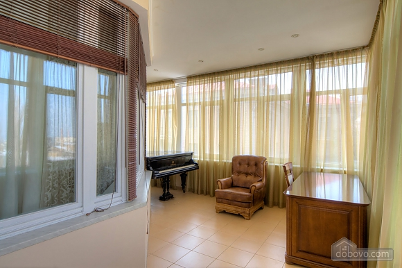 Stylish apartment with 2 bedrooms, Deux chambres (93320), 006