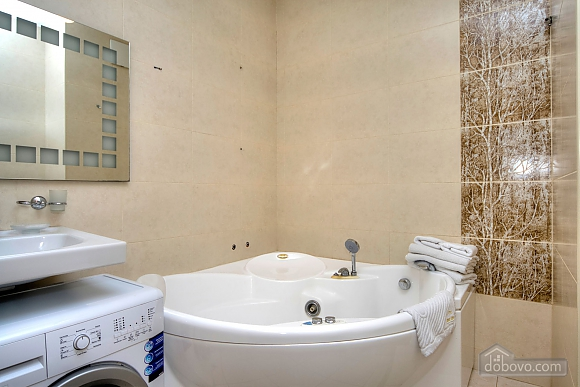 Stylish apartment with 2 bedrooms, Deux chambres (93320), 017