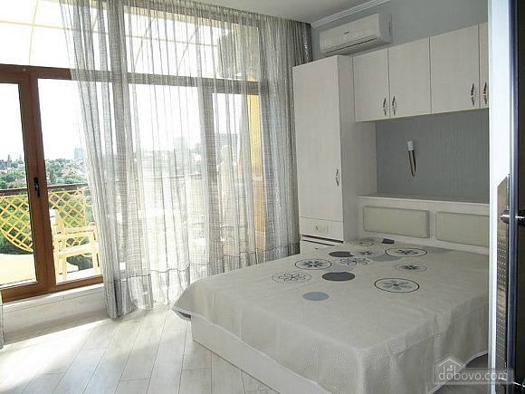 Apartment with the sea view, One Bedroom (70604), 001