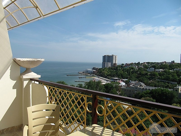 Apartment with the sea view, One Bedroom (70604), 005