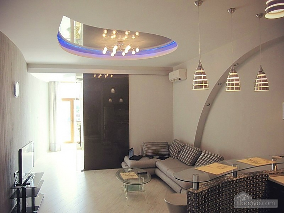 Apartment with the sea view, One Bedroom (70604), 008