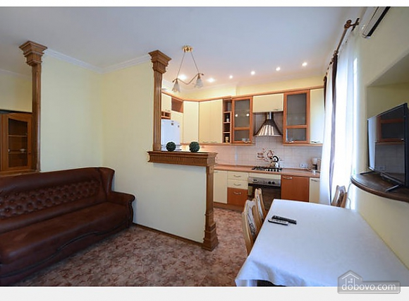 Apartment on Khreschatyk, Deux chambres (36349), 004