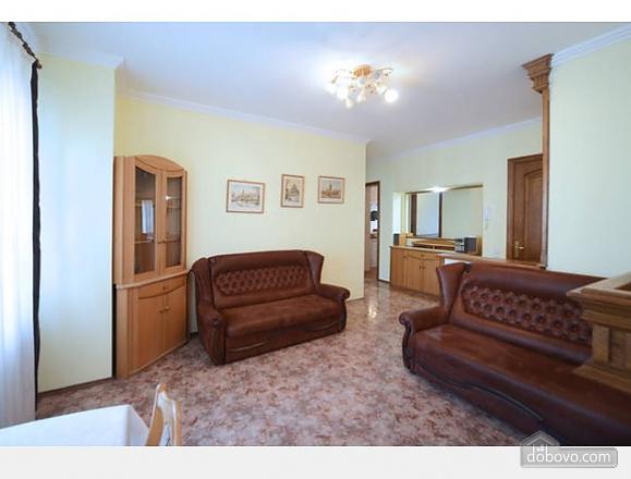 Apartment on Khreschatyk, Deux chambres (36349), 005