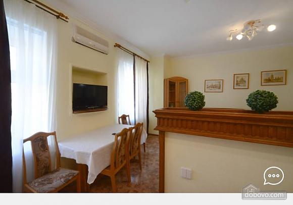 Apartment on Khreschatyk, Deux chambres (36349), 007