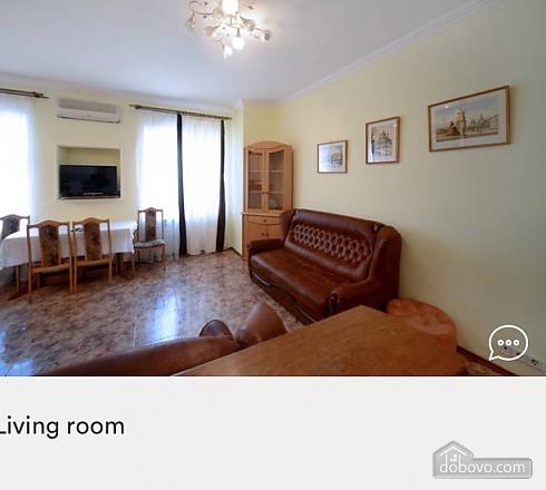 Apartment on Khreschatyk, Deux chambres (36349), 010