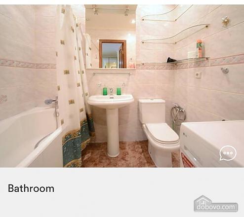 Apartment on Khreschatyk, Deux chambres (36349), 011
