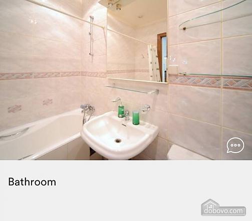 Apartment on Khreschatyk, Deux chambres (36349), 012
