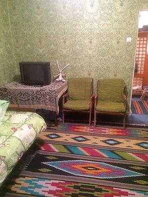 Quiet apartment in sleeping quarters, Studio, 001