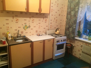 Тиха квартира в спальному районі, 1-кімнатна, 002