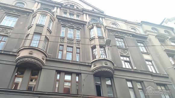 Квартира в центрі, 2-кімнатна (71914), 003