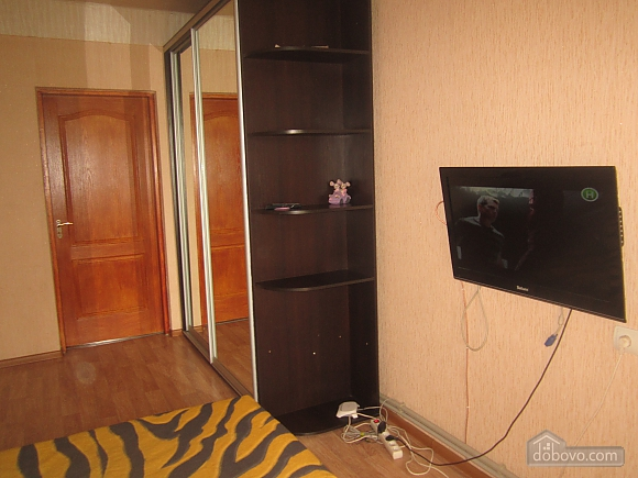 Artemovsk, One Bedroom (21679), 001