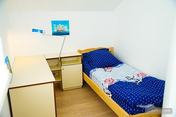 House in Chornomorsk, Una Camera (30225), 013
