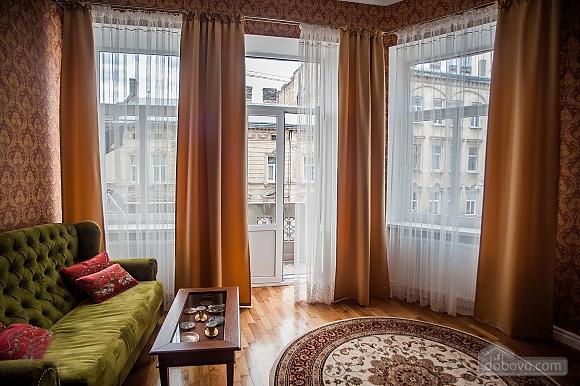 Sunny apartments (Forum), Un chambre (66901), 020
