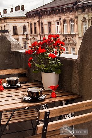 Sunny apartments (Forum), Un chambre (66901), 021