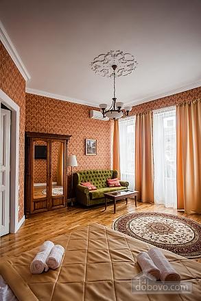 Sunny apartments (Forum), Un chambre (66901), 022