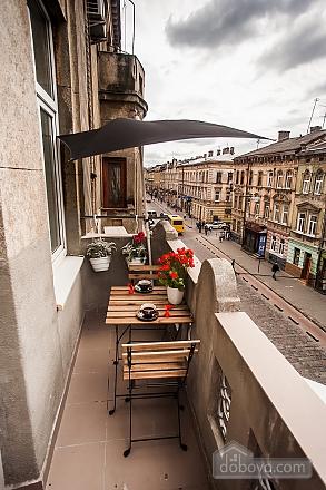 Sunny apartments (Forum), Un chambre (66901), 023