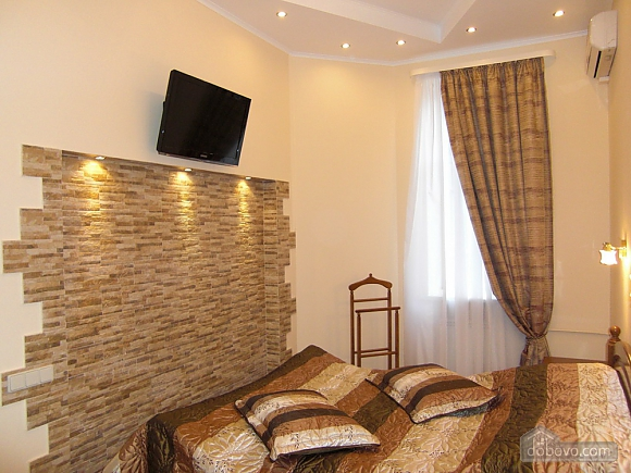 VIP apartment with jacuzzi and design at Maidan, One Bedroom (82051), 001