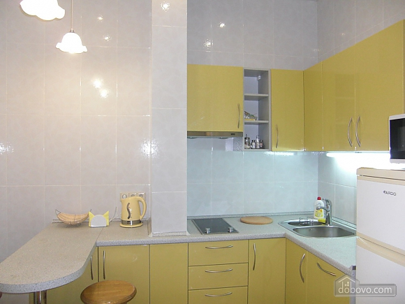 VIP apartment with jacuzzi and design at Maidan, One Bedroom (82051), 015