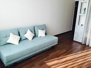 Уютна квартира у моря Аркадия, 1-комнатная, 001