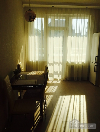 Уютна квартира у моря Аркадия, 1-комнатная (81987), 007