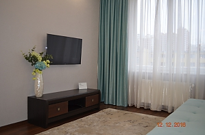Уютна квартира у моря Аркадия, 1-комнатная, 002
