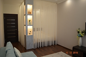 Уютна квартира у моря Аркадия, 1-комнатная, 004