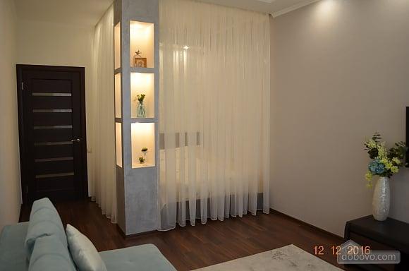 Уютна квартира у моря Аркадия, 1-комнатная (81987), 004