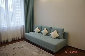 Уютна квартира у моря Аркадия, 1-комнатная, 003
