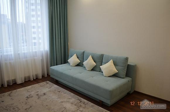 Уютна квартира у моря Аркадия, 1-комнатная (81987), 003