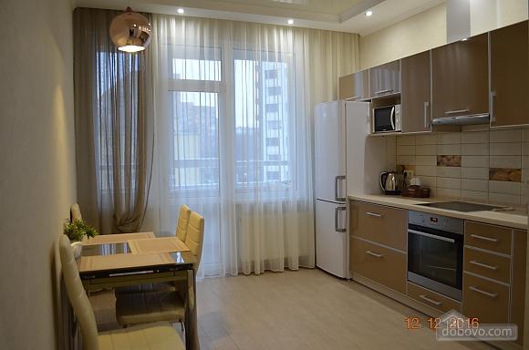 Уютна квартира у моря Аркадия, 1-комнатная (81987), 009