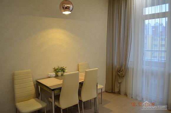 Уютна квартира у моря Аркадия, 1-комнатная (81987), 011