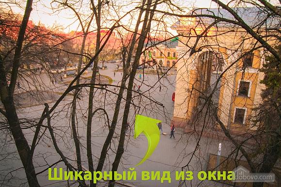 Green House VIP апартаменты, 3х-комнатная (11159), 009