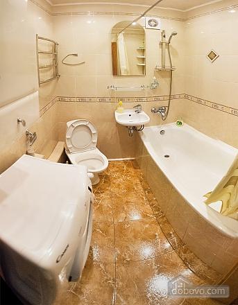 Green House VIP апартаменты, 3х-комнатная (11159), 007