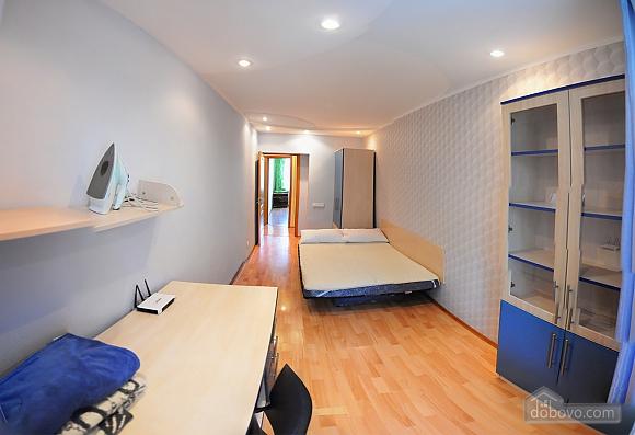 Green House VIP апартаменты, 3х-комнатная (11159), 005