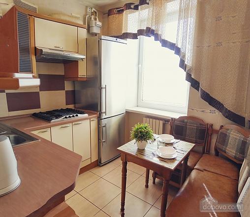 Green House VIP апартаменты, 3х-комнатная (11159), 006