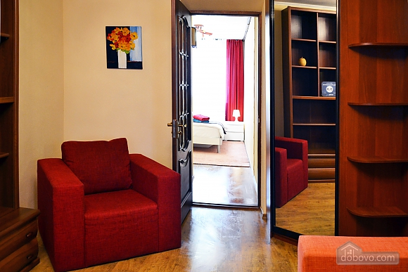 Apartment in the city center, One Bedroom (67259), 003