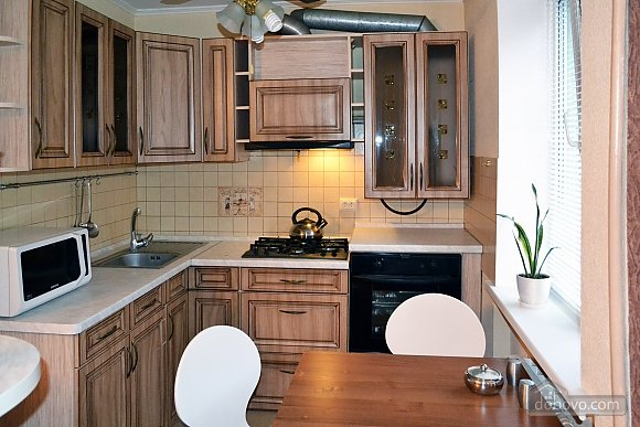 Apartment in the city center, One Bedroom (67259), 005