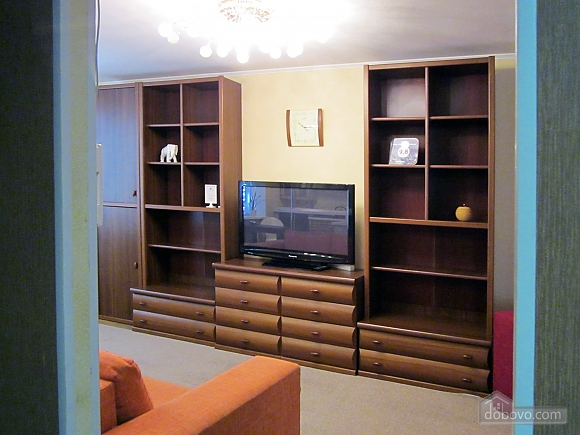 Apartment in the city center, One Bedroom (67259), 010