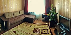 Уютная квартира, 1-комнатная, 001