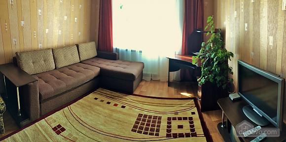 Затишна квартира, 1-кімнатна (24754), 001