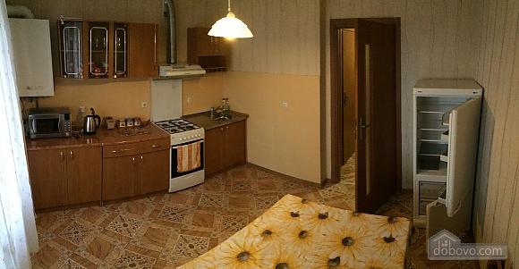 Затишна квартира, 1-кімнатна (24754), 002