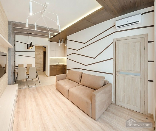 Квартира премиум класса в Аркадии, 2х-комнатная (86824), 002
