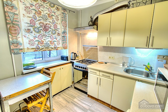 Прекрасна квартира, 1-кімнатна (80811), 005